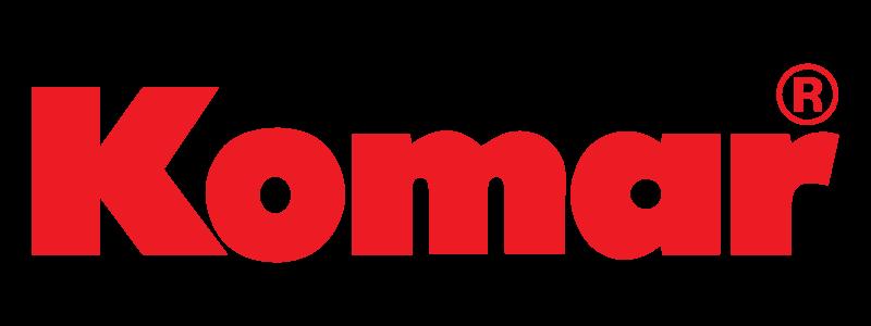 Komar logo