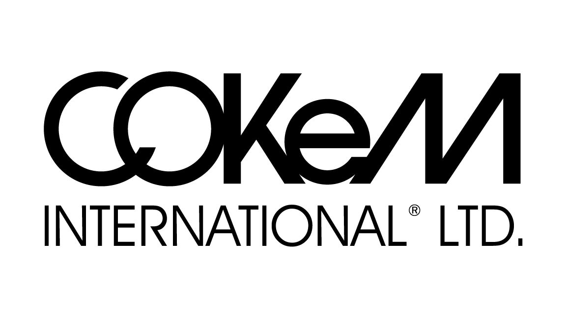 Cokem logo