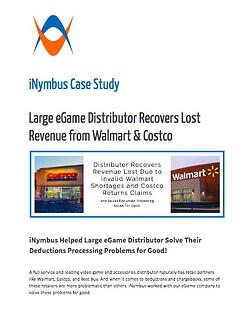 costco and walmart deduction case study