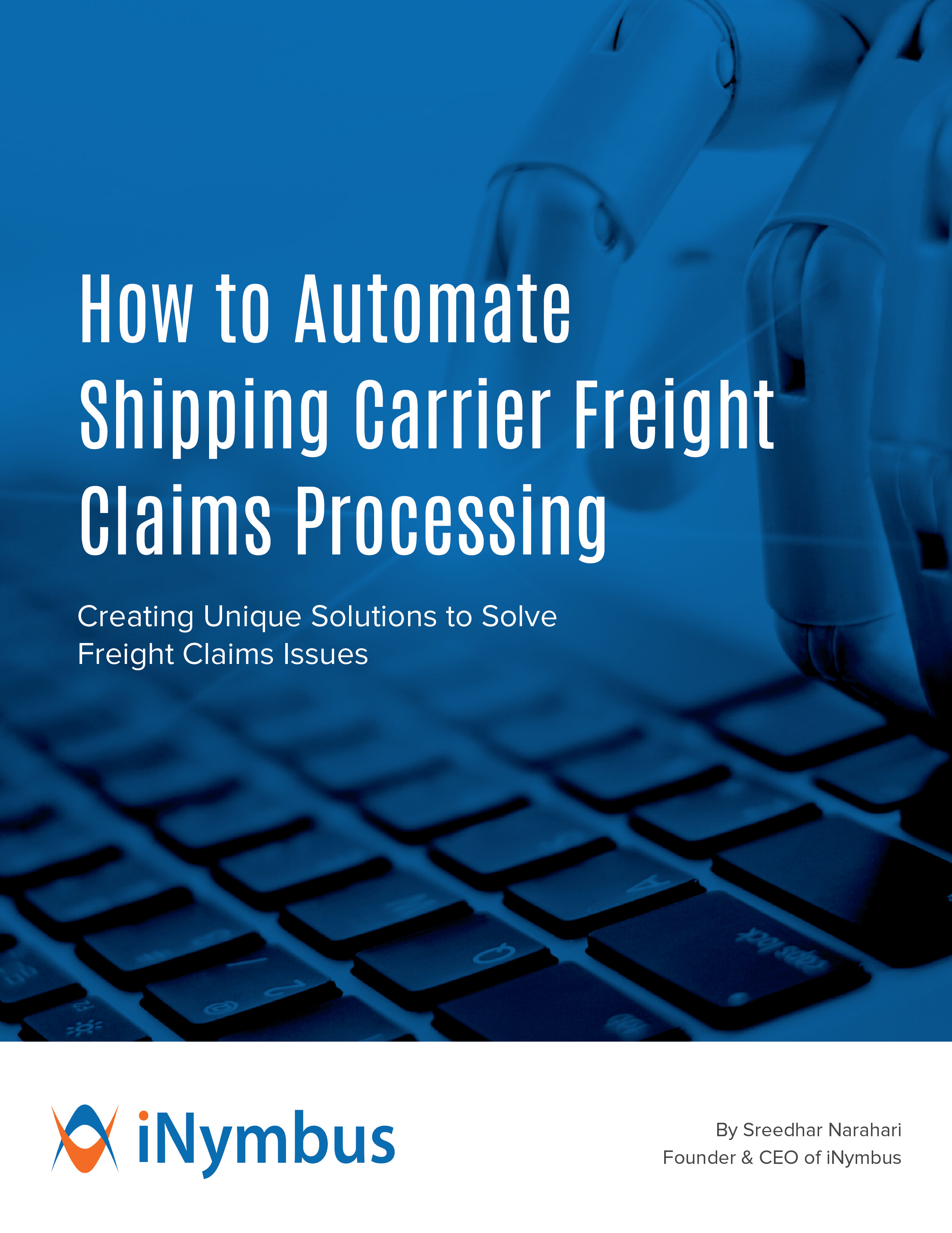 How to Automate Shipping Carrier Freight Claims Processing