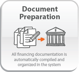 lease coordinator Document Preparation