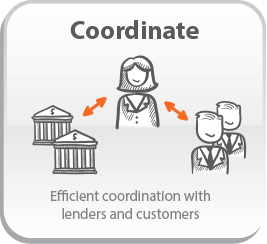 lease coordinator solutions