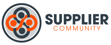 supplier community logo